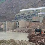 Строители хотят возводить ГЭС в Таджикистане