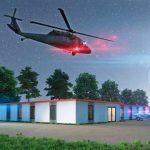 Мобильный госпиталь можно построить за 2 недели