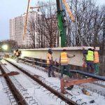 Киевские дорожники готовятся к тяжелой работе