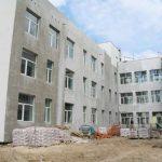 В Соломенском районе появится первая энергоэффективная школа