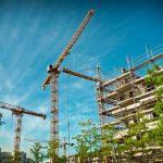 Строительство начинают оптимизировать