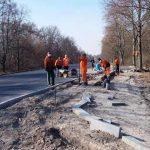 Тернополь заказал ремонт двух дорог на 628 млн. грн.