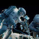 Как себя ведут обычные ручные инструменты в космосе. Видео