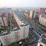 Отдаленным районам Киева будут развивать инфраструктуру