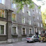 Компания получила очередной подряд на содержание домов в Запорожье