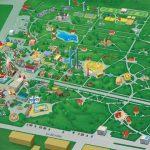 Французы обустроят дорогие детские площадки в харьковском парке