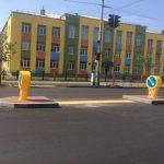 В Голосеевском районе обустроят 5 островов безопасности
