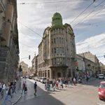 Из памятника архитектуры во Львове сделают бизнес-центр