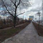 Велосеть Киева продолжает развиваться