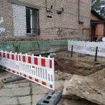 Киев начал отключать горячую воду
