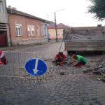 Мукачево отремонтирует проезды улиц за 15 млн. грн.