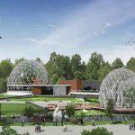 На Киевский зоопарк дали еще 802 млн. грн.