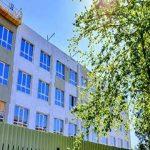 Киев собирается достроить две школы