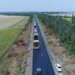 Укравтодор получит 5,782 млрд. грн. на обновление дорог
