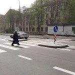 К киевским школам проложат безопасную дорогу