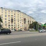 В Харькове за 231 млн. грн. отремонтируют 2 км Московского проспекта