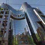 В Киеве на аукционе продали офисное здание
