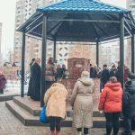 За пять лет в Киеве заработает 29 бюветов