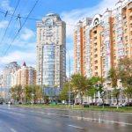Проспект Героев Сталинграда отремонтируют за 805 млн. грн.