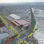 Харьков нашел строителя дороги через рынок