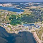 На достройку первой очереди Днестровской ГАЭС дали еще 3 млрд. грн.