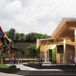 ГАСИ не разрешила проводить третью очередь реконструкции зоопарка