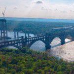Новый мост в Запорожье: миф или реальность