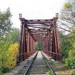 Запорожье созрело для капитального ремонта моста
