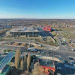 В харьковском ТРЦ будет развлекательный комплекс для всей семьи