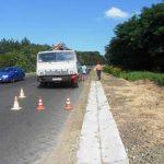Заключен самый большой договор на ремонт дорог