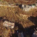 Суд разрешил застроить оползнеопасный участок на Ольшанской