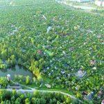 Проект Генплана Киева уделил внимание левому берегу