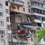 На жилье для пострадавших от взрыва Киев может выделить лишь половину суммы