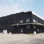 В Каменском построят дворец спорта