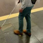 Две станции метро готовят для маломобильных пассажиров