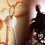Минрегион улучшит жилищные условия лиц с инвалидностью