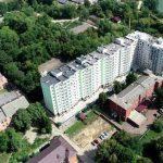 В Чернигове построят еще жилье для СБУ