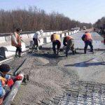 На ремонт донецких дорог отписали почти 1 млрд. грн.