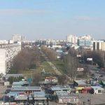 Харьков отремонтирует 2,5 км Юбилейного проспекта