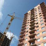 Высотное строительство вынесут за пределы центра Киева