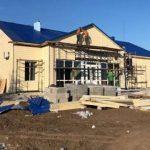 Чиновники умудрились разворовать деньги на строительстве амбулаторий