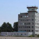 В 2021 г. заброшенный аэропорт в Хмельницком начнут ремонтировать