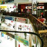 Торговым центрам пророчат долгое восстановление