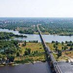 Дачи из-под Подольского моста постараются перенести в третий раз
