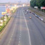 У Набережного шоссе за 184 млн. грн. построят велодорожку с променадом