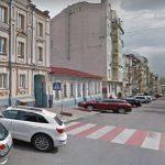 В центре Киева одноэтажному зданию надстроят 8 этажей