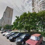 Суд не разрешил строить жилье на Героев Днепра