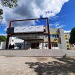 Бориспольская больница почти готова
