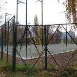 Во Львовской области построили 51 футбольную площадку