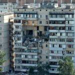 Пострадавшим от взрыва на Позняках выделят 20 млн. грн. на жилье